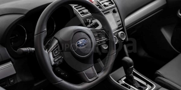 Subaru Levorg en venta.