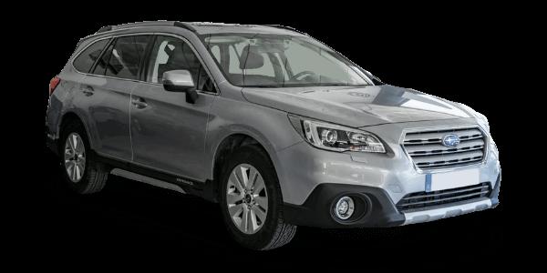Subaru Outback Executive